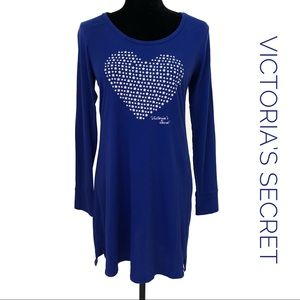 Victoria's Secret Night Shirt/Sleep wear